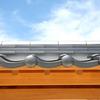 塀瓦の施工、修理
