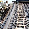 葺き替え、おろし替え屋根工事