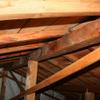 雨漏り、屋根修理