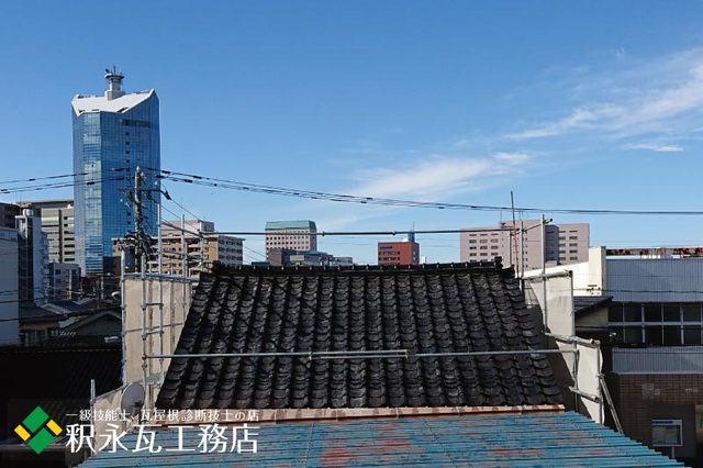 富山市H様邸 瓦しめなおし工事 屋根リフォームi.jpg