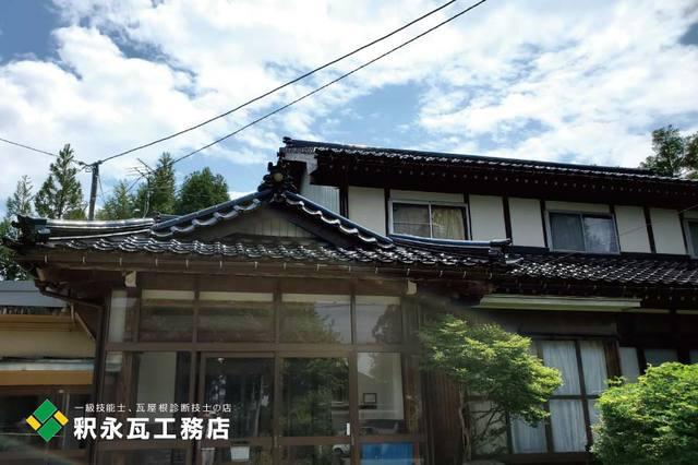 立山町雨どい工事-屋根リフォーム.jpg