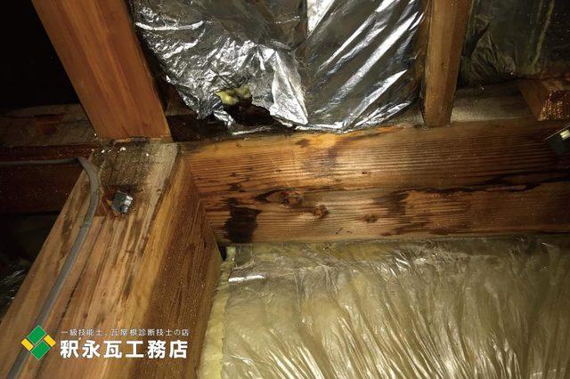 富山市婦中町 瓦屋根雨漏り調査b.jpg