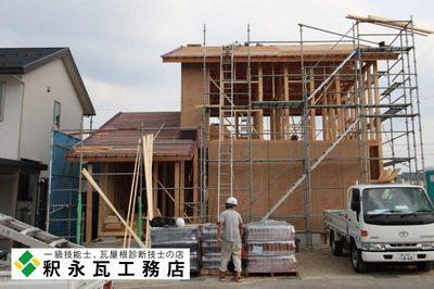 富山県瓦工事-切妻屋根新築-小松瓦05.jpg