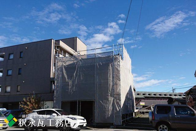 富山市H様邸 瓦しめなおし工事 屋根リフォーム8.jpg