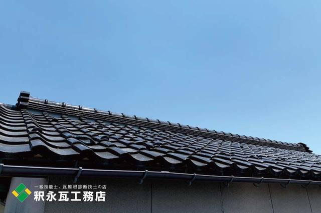富山市N様邸瓦しめなおし工事g.jpg