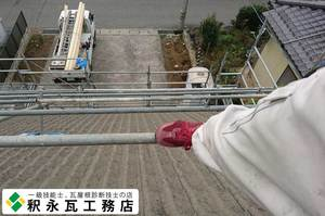 富山市 瓦おろし替え屋根リフォーム工事02.jpg