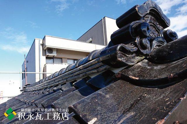 富山市H様邸 瓦しめなおし工事 屋根リフォーム9.jpg